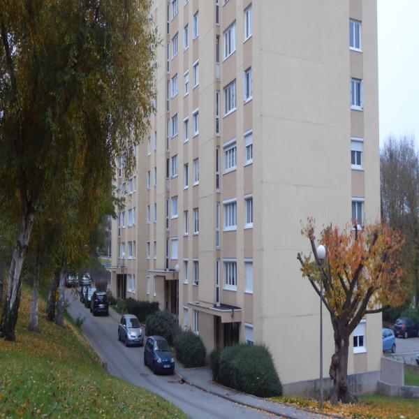 Offres de vente Appartement Canteleu 76380