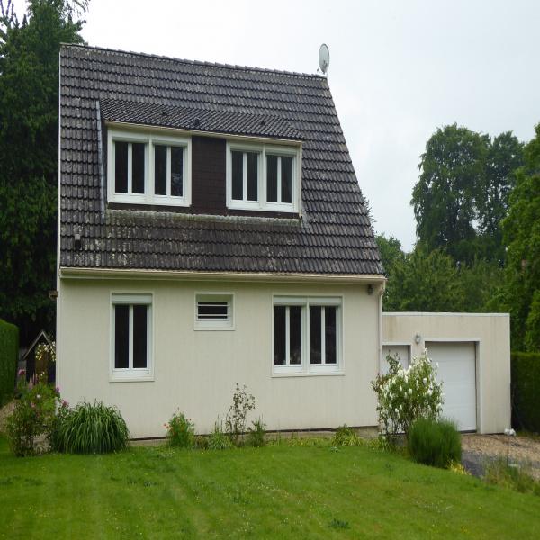 Offres de vente Maison Doudeville 76560