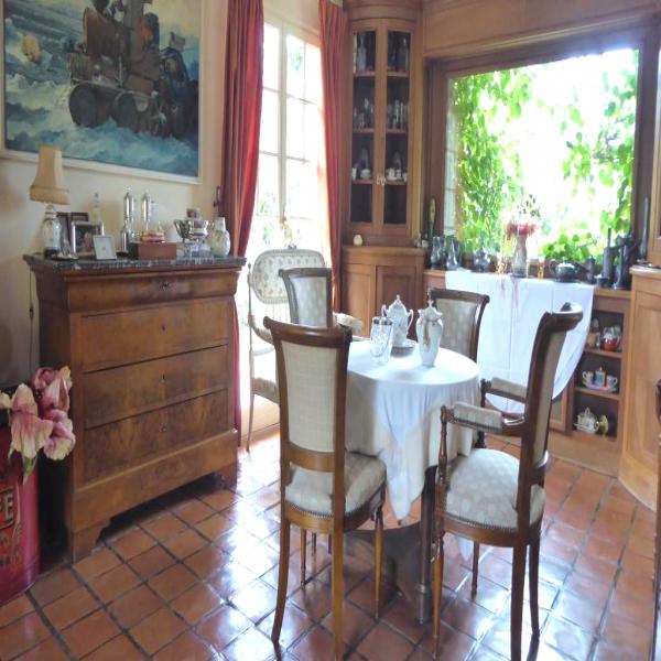 Offres de vente Maison Blacqueville 76190