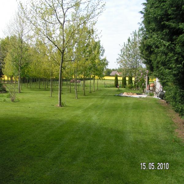 Offres de vente Terrain Lyons-la-Forêt 27480