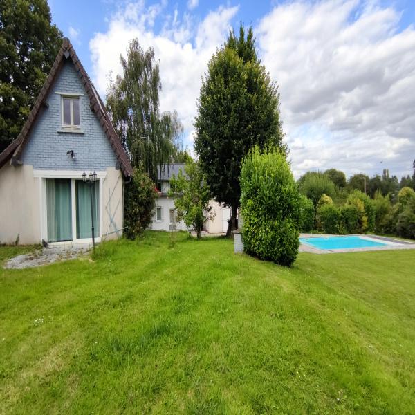 Offres de vente Maison Flipou 27380