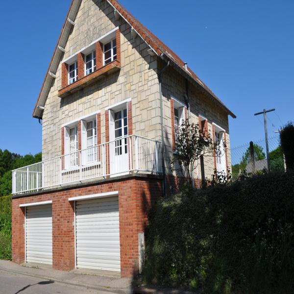 Offres de vente Maison Saint-Valery-en-Caux 76460