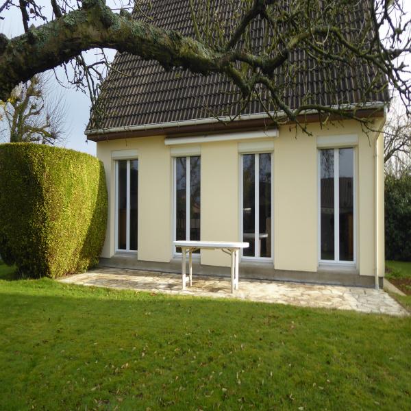 Offres de vente Maison Pissy-Pôville 76360