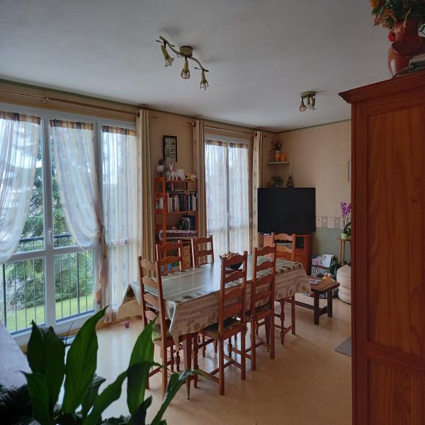 Offres de vente Appartement Maromme 76150