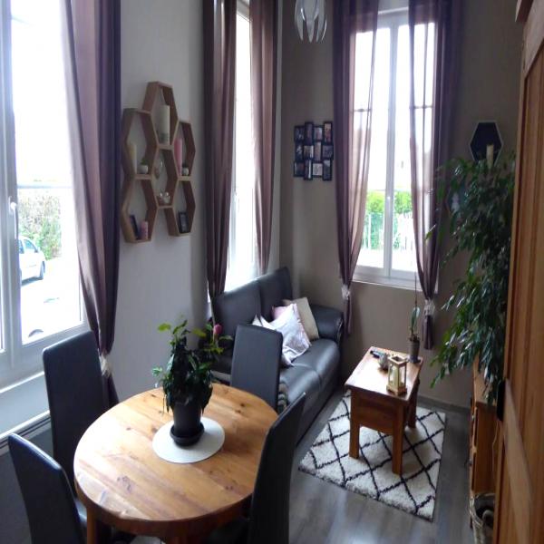 Offres de vente Appartement Barentin 76360