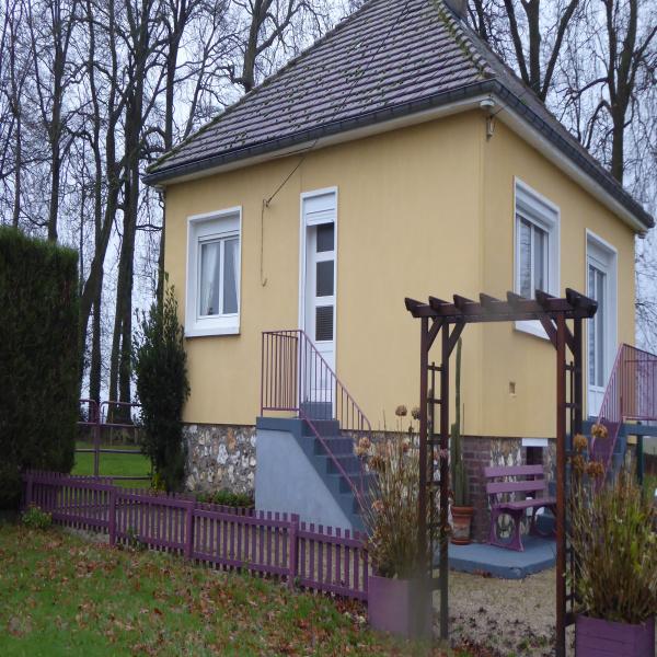 Offres de vente Maison Fréville 76190